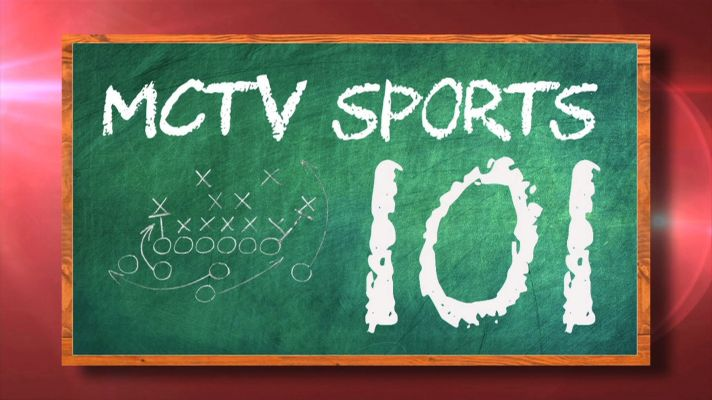 MCTV Sports 101 – 10/16/17