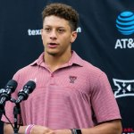 Stock Watch: NFL Draft Experts' Take on Mahomes
