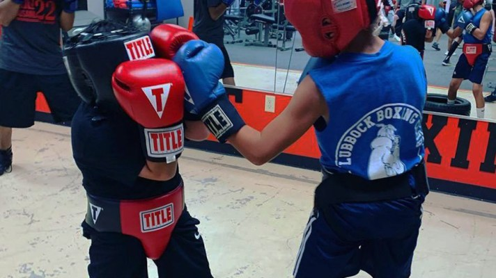 Fight or Flight: The Benefits and Dangers of Boxing