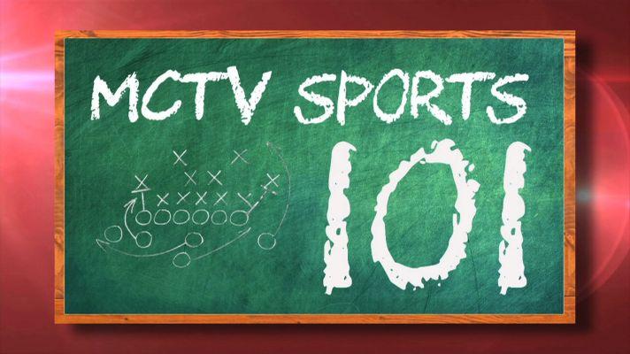 MCTV Sports 101 – 10/19/20