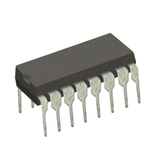 Temperature Monitor With Ic Lm741 Or Lm301