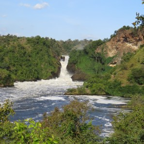 Tugende Together - Murchison Falls 2