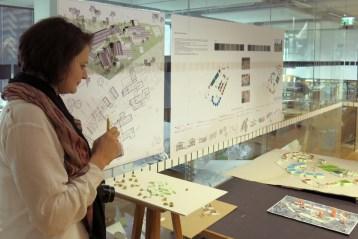 Tugende Together - Schlusspräsentation LV Architektur