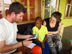Tugende Together - Reise nach Uganda