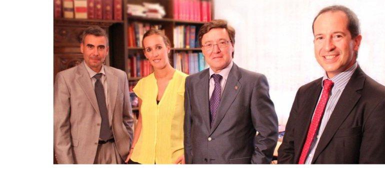 Abogados familia madrid