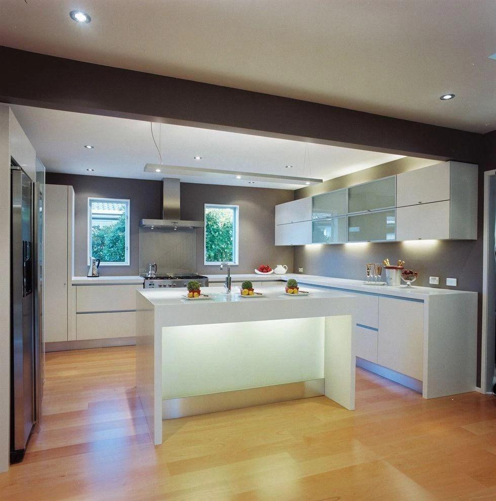 Arredamento Cucina Americana - Idee per la decorazione di interni ...