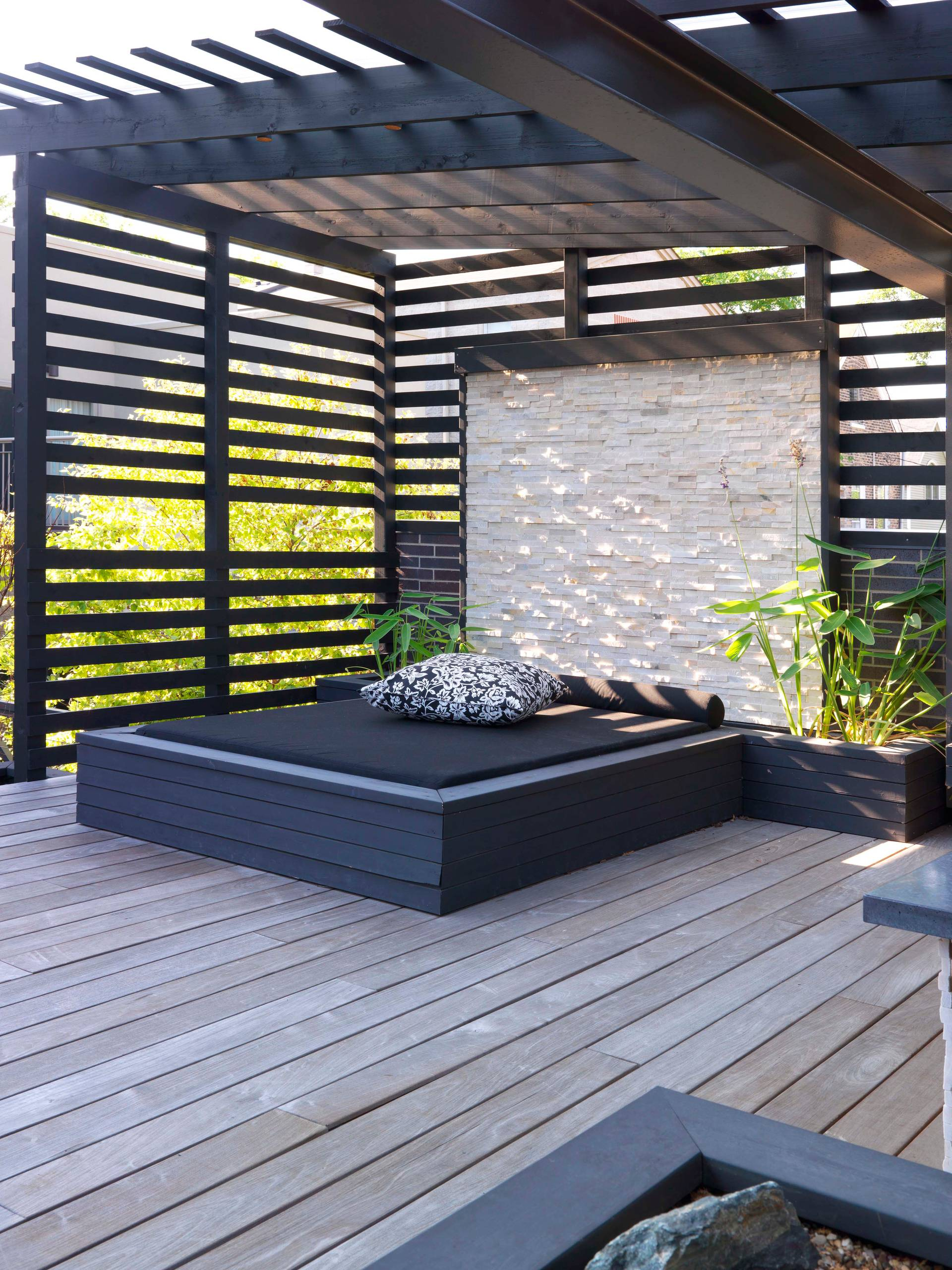 "Foto: Reprodução / <a href=""http://www.projectinteriors.com/"" target=""_blank"">PROjECT interiors + Aimee Wertepny </a>"