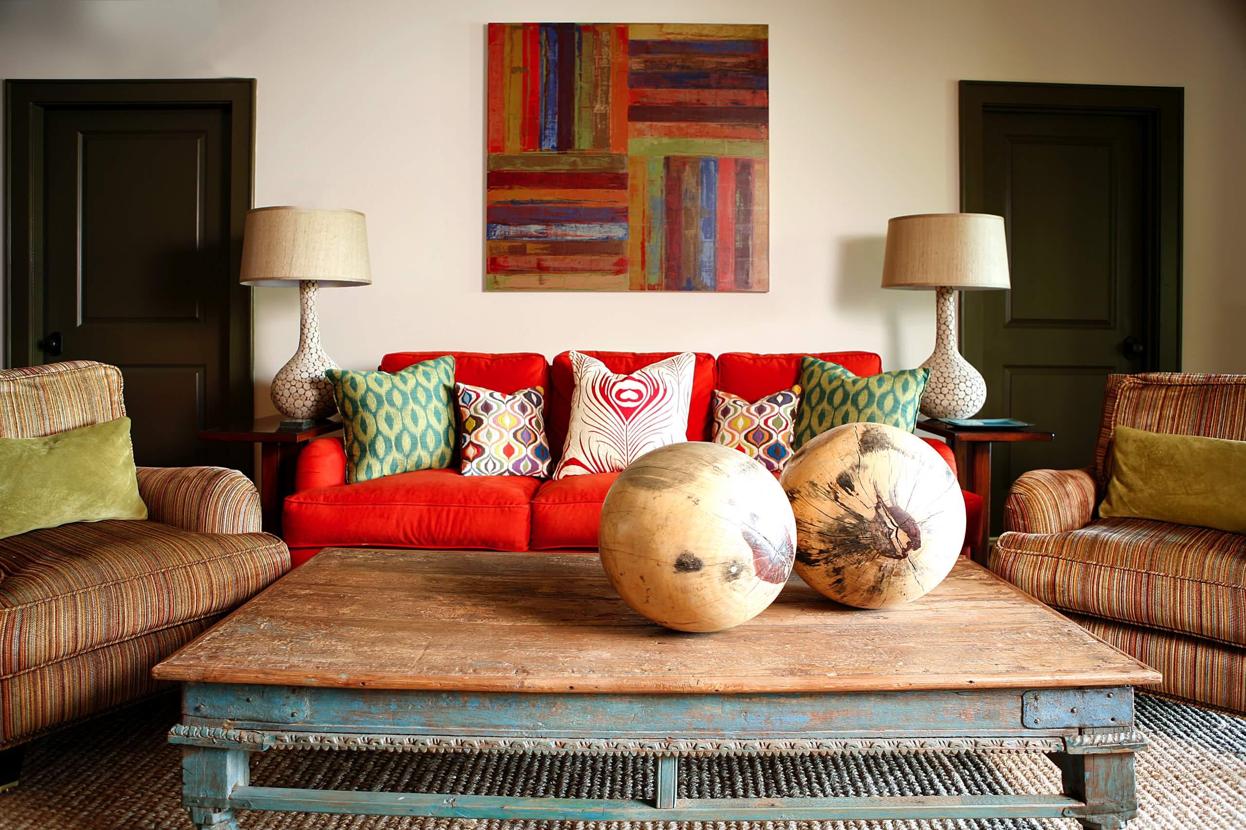 """Foto: Reprodução / <a href=""""http://www.blissdesignfirm.com/"""" target=""""_blank"""">Ohara Davies-Gaetano Interiors</a>"""