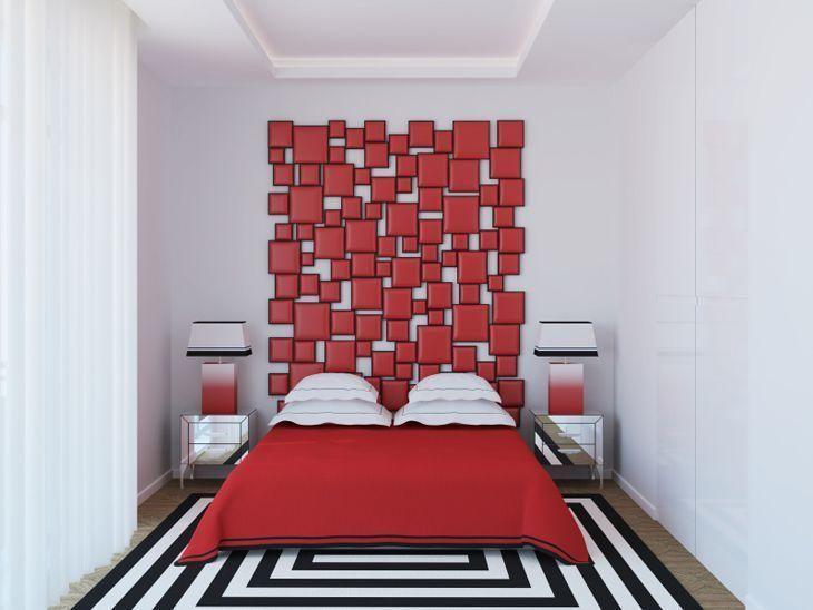 40 cabeceiras criativas para transformar o seu quarto