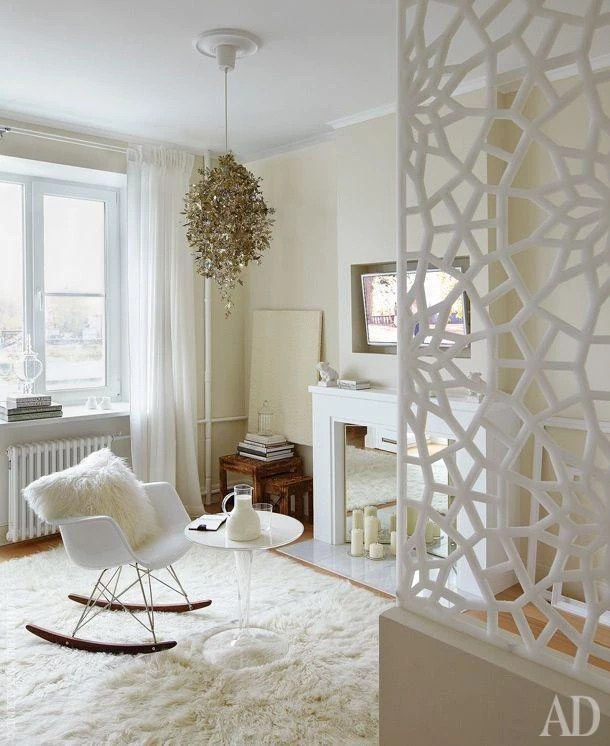 Cobogs estilo iluminao e controle trmico para sua casa