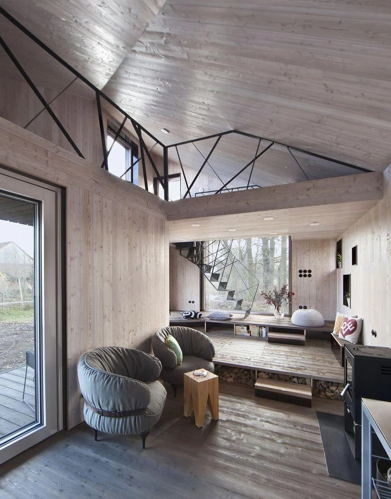 Foto: Reprodução / ASGK Architecture and Design