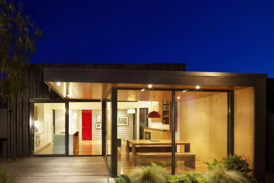 Foto: Reprodução / Nic Owen Architects
