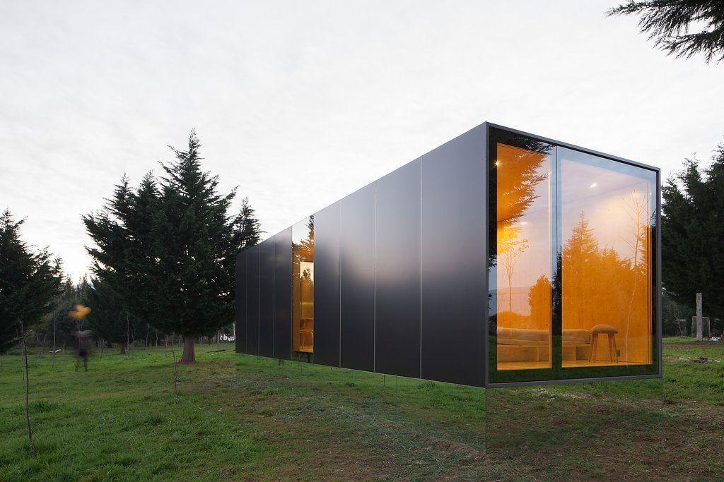 Foto: Reprodução / MIMA Architects