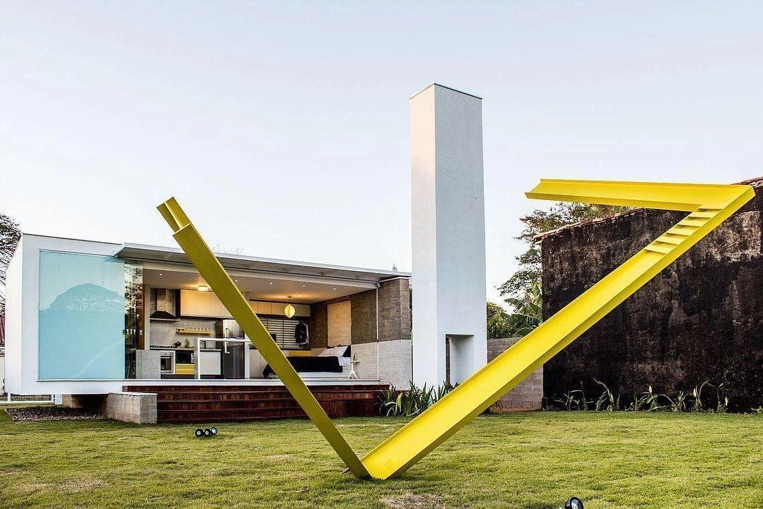 """Foto: Reprodução / <a href=""""http://alexnarq.wix.com/arquitetoso#!retratos/ckiy"""" target=""""_blank"""">Alex Nogueira</a>"""