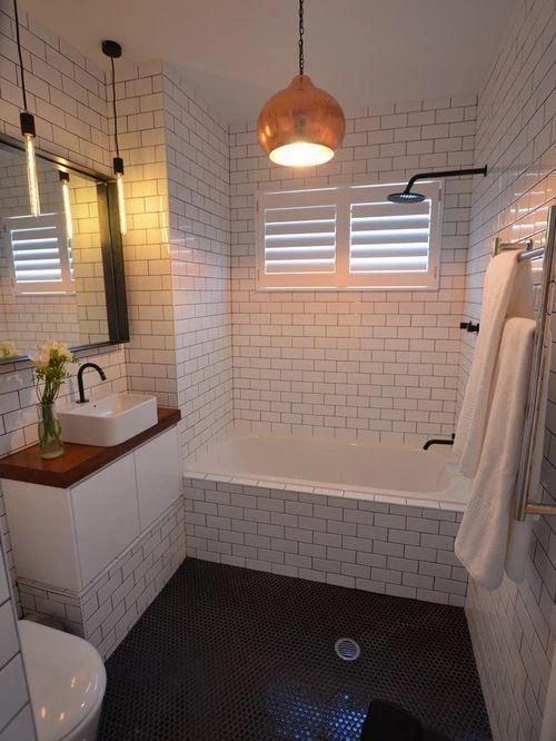 50 inspiraes para usar subway tiles no seu lar e deix