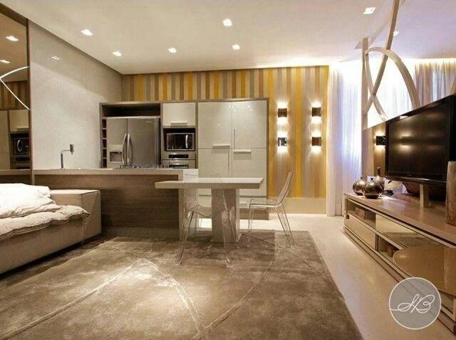 Foto: Reprodução / Samara Barbosa Arquitetura e Interiores