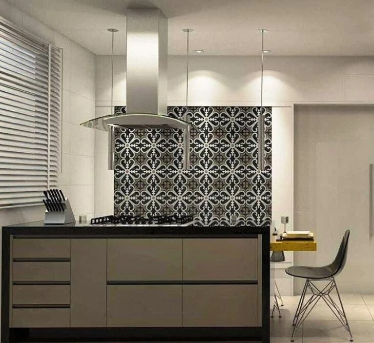 Foto: Reprodução / Jozele Queiroga Arquitetura e Interiores