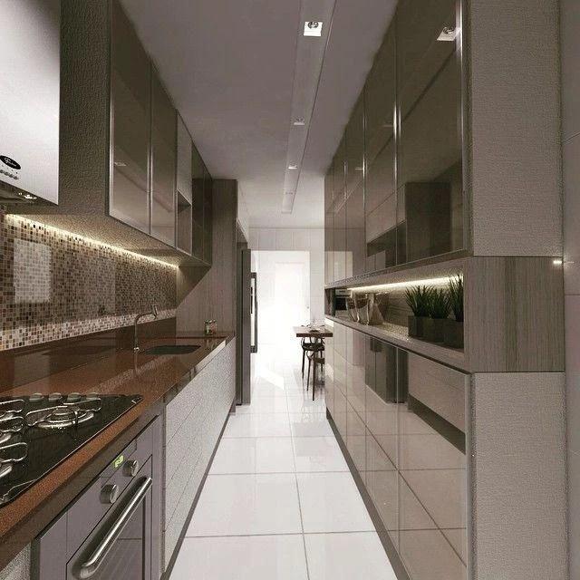 Foto: Reprodução / Larissa Vinagre Arquitetura e Interiores