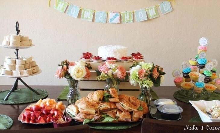 Open house aprenda a organizar uma festa para inaugurar seu novo lar