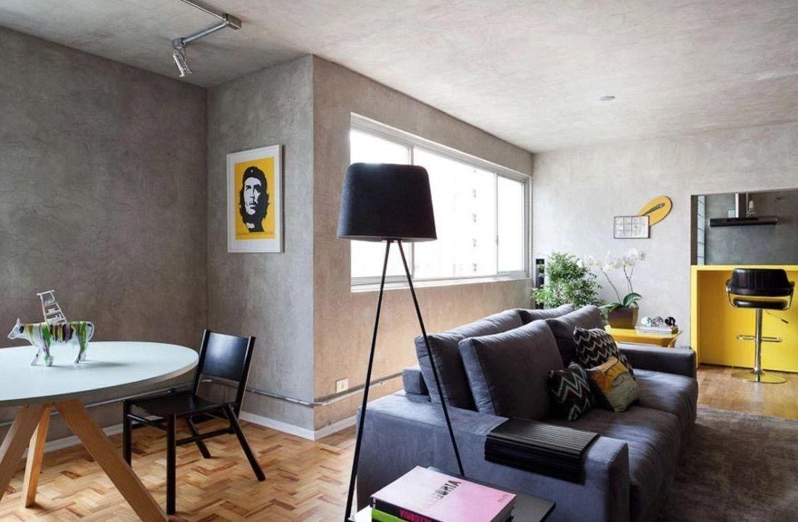 40 modelos de sofs pequenos para a sala da sua casa