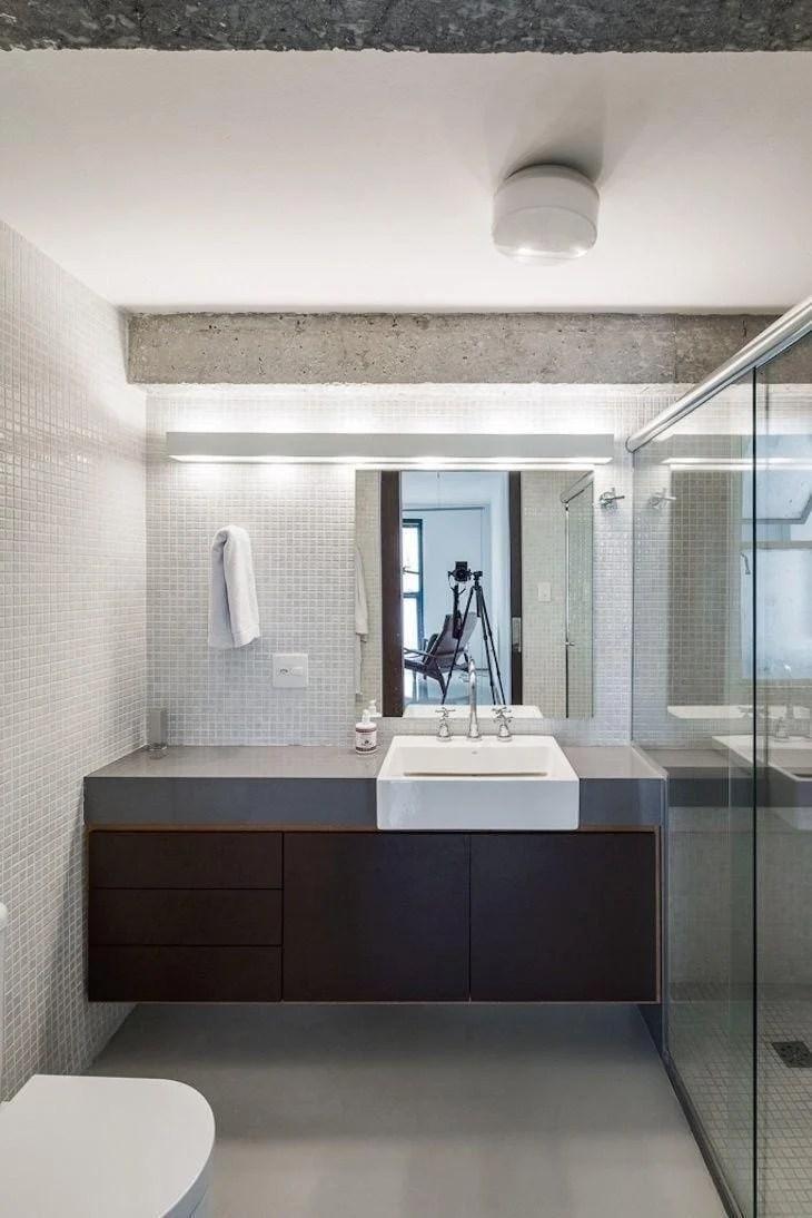 Piso para banheiro 60 modelos para voc se inspirar