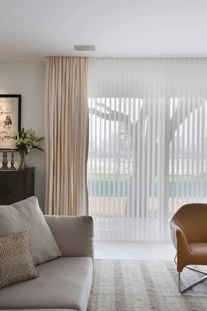 Persiana para sala 55 ambientes lindamente decorados FOTOS