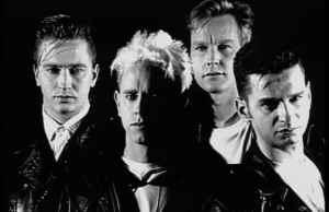 estate musica depeche mode