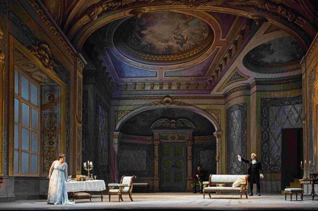teatro dell'opera streaming