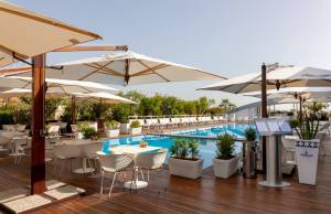 piscine roma estate 2021