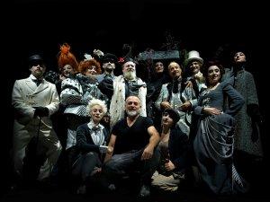Natale a teatro a Roma