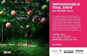 IED FACTORY