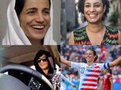 storie di donne dal mondo