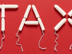 Tampon tax