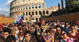 roma pride