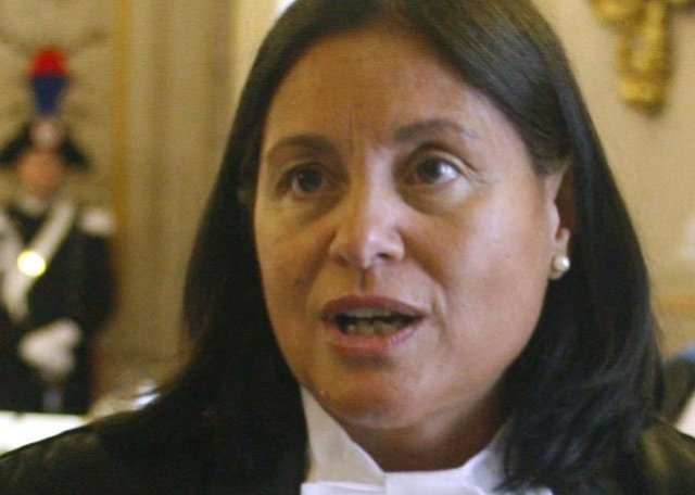 Gabriella Palmieri