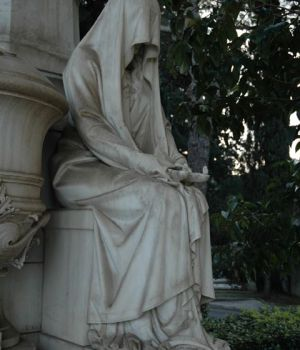 cimiteri di roma