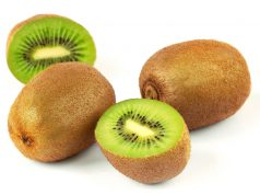 kiwi frutto anti influenza