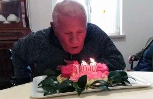 100 anni covid