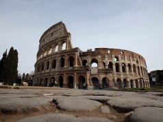 cosa fare a roma nel weekend 15 maggio 16 maggio