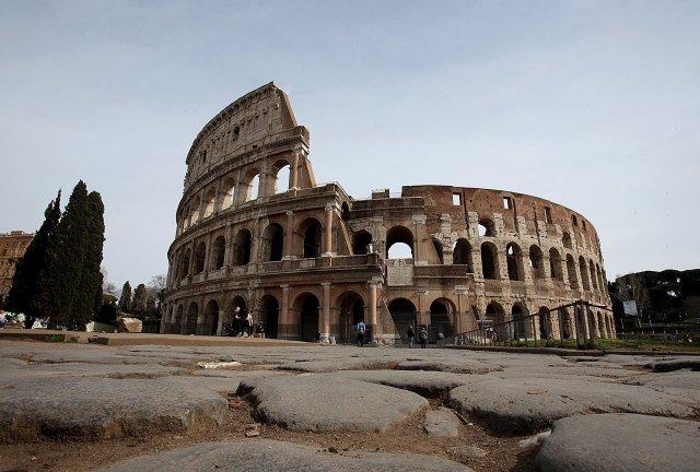 cosa fare a roma nel weekend 17 luglio 18 luglio