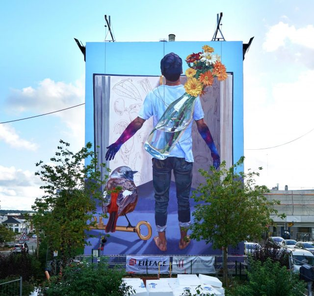 street artist fase 2