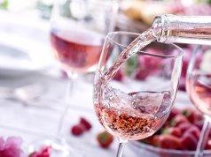 bere rosa