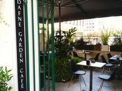 dafne Garden Caffè
