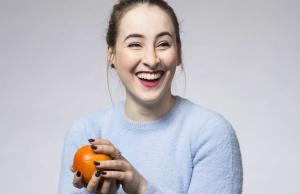 arance della salute airc 2021 Carlotta Ferlito