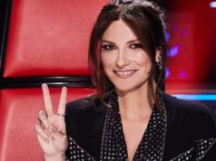 golden globe 2021 laura pausini