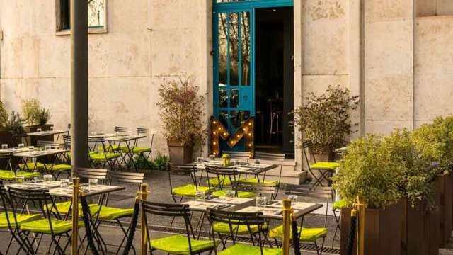 mangiare a roma nel weekend