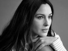 David donatello 2021 speciale monica bellucci