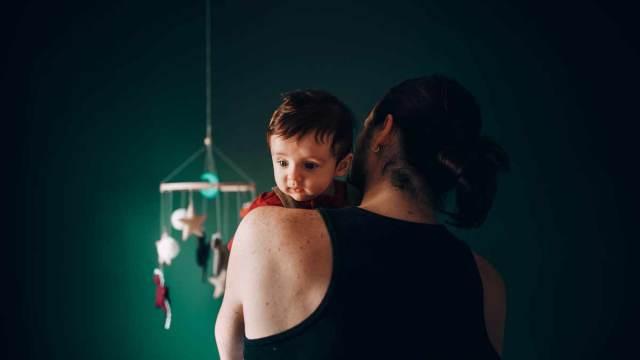alienazione parentale pas