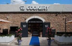 cookery rebibbia