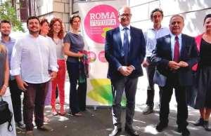 comunali roma futura